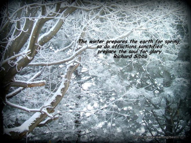 Winter Quotes 1